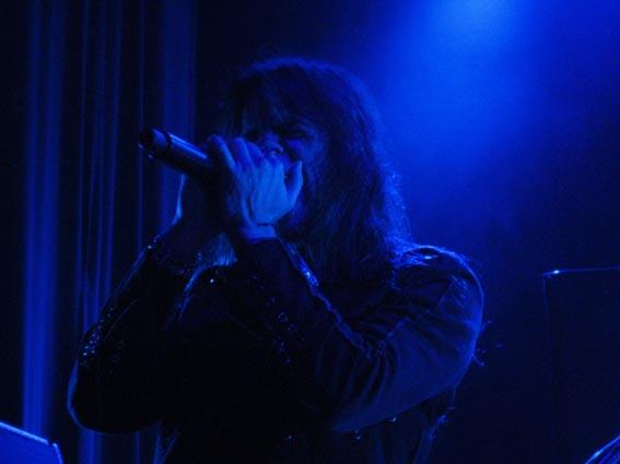 Queensrÿche - En Force